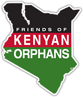 Friends of Kenyan Orphans